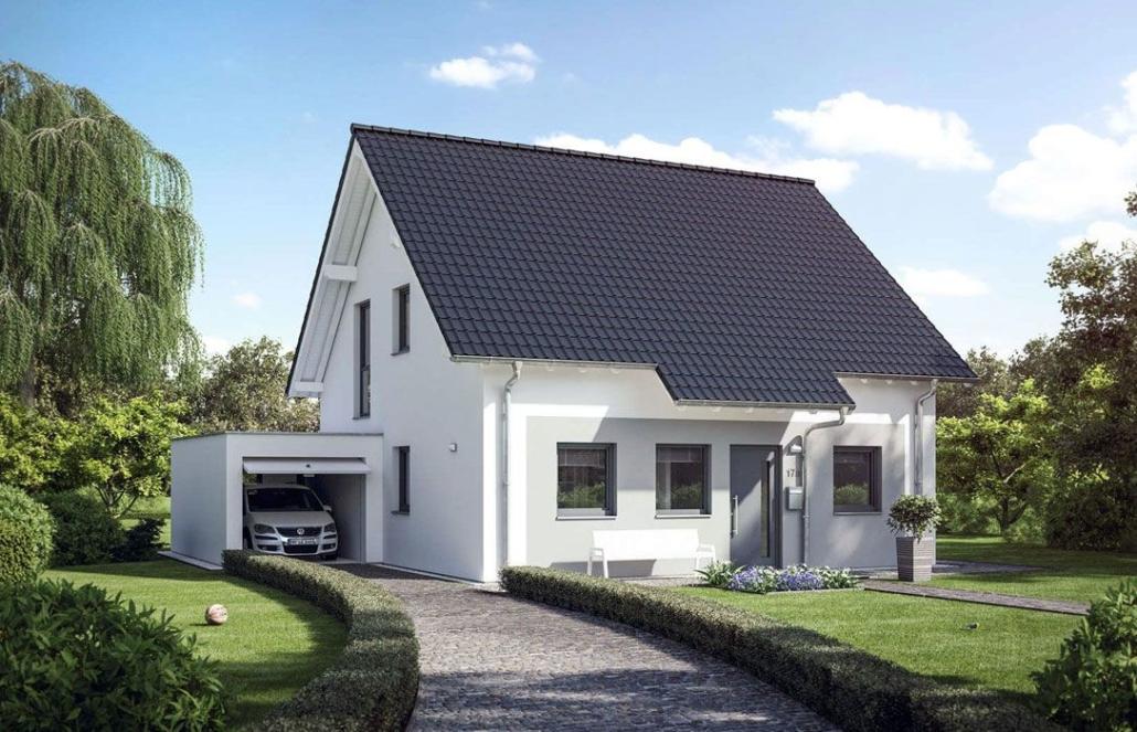 Constructeur et architecte Maisons passives à Rennes, 35 et ...